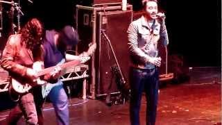 Atif Aslam Live - Woh Lamhe & Doorie - Manchester Apollo