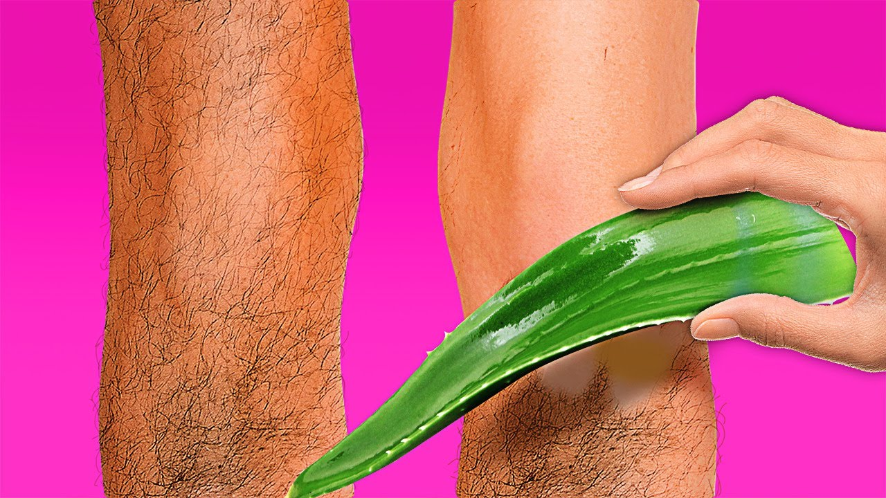 Magical Benefits Of Aloe Vera || Girly hacks, beauty tricks