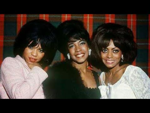The Supremes  What The World Needs Now Is Love Alternate Mix
