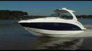 Chaparral's Signature 310 Cruiser