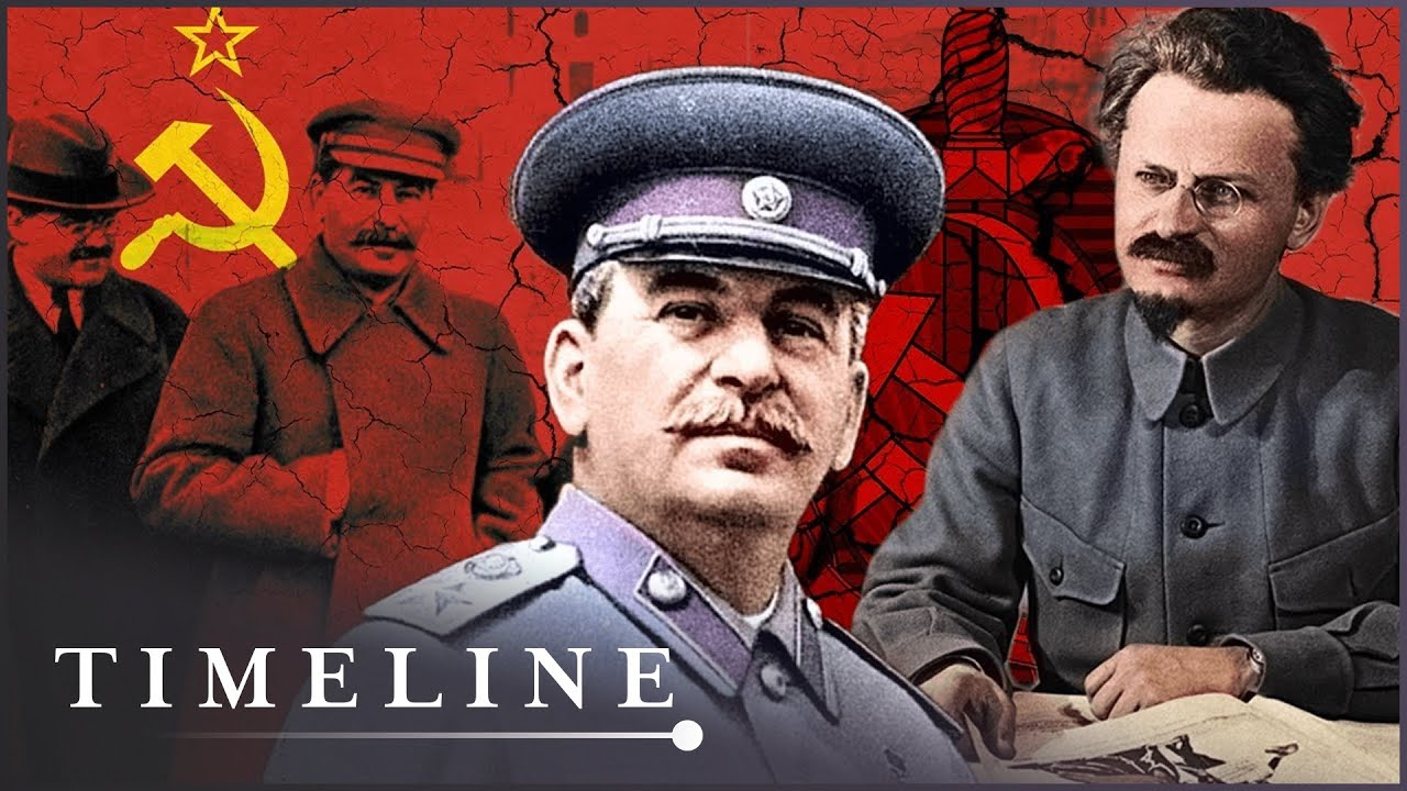 Download Stalin's Spies and The Secrets Of The NKVD | Secrets Of War | Timeline