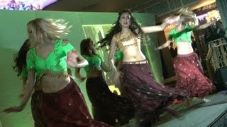 Beautiful Dance performance on Bollywood hit songs