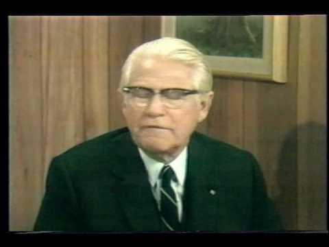 Maxwell Maltz - Interview 1968