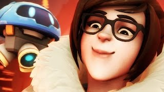 [Overwatch] Mei's Evil Plan