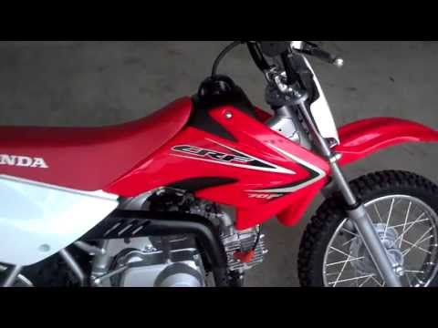 Used 2012 CRF70 For Sale at Honda of Chattanooga - CRF70F Pit Bike // Kids Dirt Bike