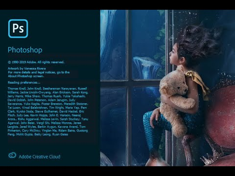 Adobe Photoshop Cc 2020 || Download Adobe Photoshop CC 2020 || Creative Solution Expert