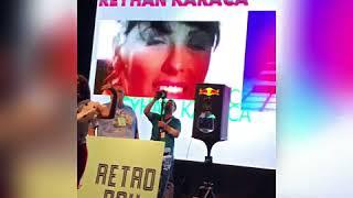 Reyhan Karaca - Gidesim Gelmiyor (Bogazici Universitesi Konser)