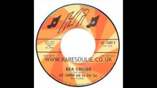Ace Cannon - Sea Cruise - Hi