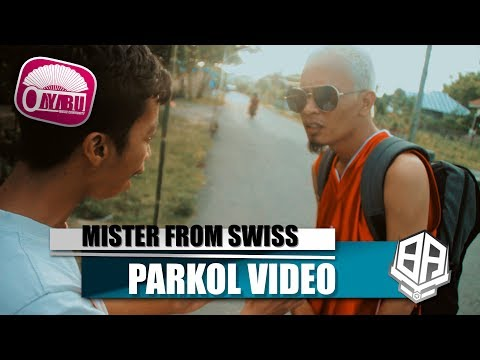 MISTER FROM SWISS ( Parkol #10 )