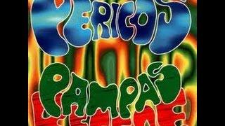 Los Pericos - Pampas Reggae (Full Album ).