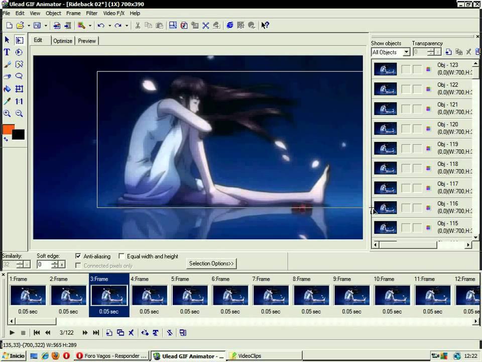 ulead gif animator 5.05