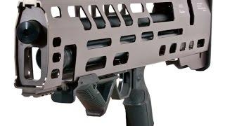 видео Пневматическая винтовка EVANIX AVALANCHE (SHB, Walnut, Wood)
