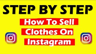 Life Is Shirty - How I Sell Clothes On Instagram