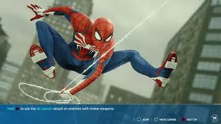 [PS4] Reefmeister Plays Marvel's Spider-Man - Part 7