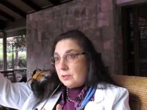 Dr Rima Laibow - Exposing The Nazi Depopulation Agenda 21 Interview !!