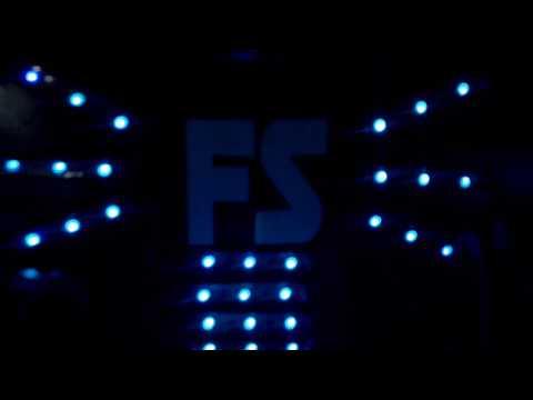 ROBOT LED-LASSER FS