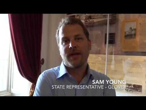 Sam Young Endorses Matt Dunne