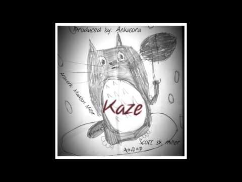 風 Kaze: free promo track prod: Aekasora