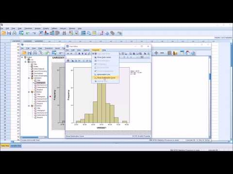 Creating Random Numbers that Follow a Normal Distribution Using Excel