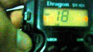 27 MHz Dragon SY-101
