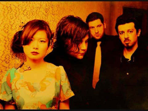 Asobi Seksu - Im Happy But You Dont Like Me