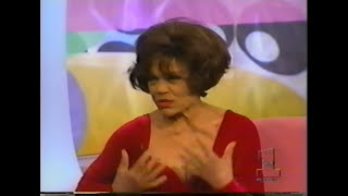 Eartha Kitt on The RuPaul Show