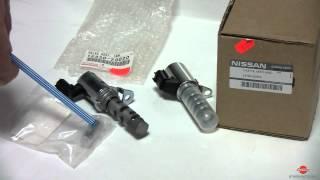Клапан VVTI: устройство, принцип действия клапана VVTI, особенности эксплуатации клапана VVTI