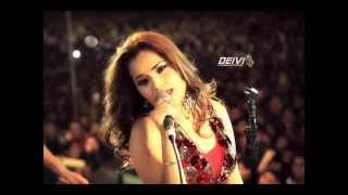 Lesly Aguila con Corazon  Serrano - Olvidalo Corazon