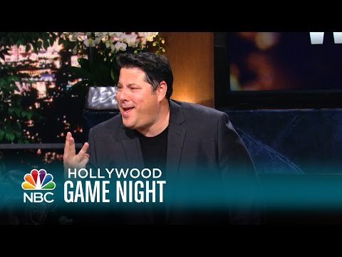 Greg Grunberg Gets al  Hollywood Game Night Episode Highlight