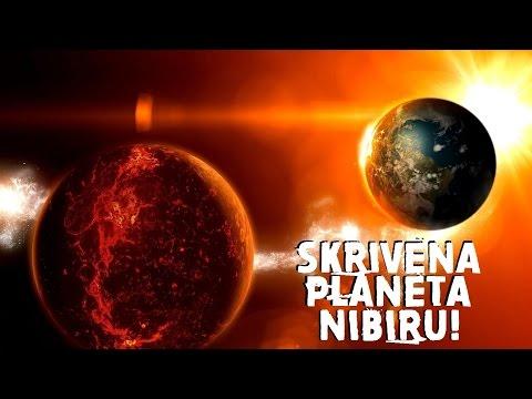 Top 5 Petak - Top 5 Faktova o Skrivenoj Planeti Nibiru!