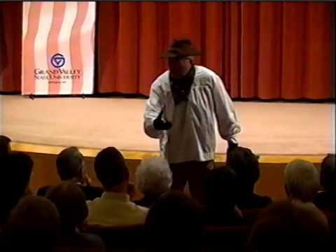 Theodore Roosevelt: Energy, Courage, Vision - Dr. John Chalberg