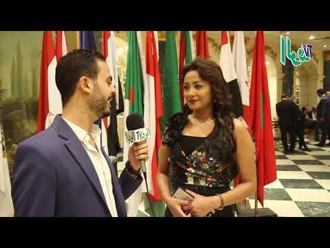 راي ملكة جمال الموضة عن -إطلالات الجونة -  - 20:53-2019 / 10 / 2