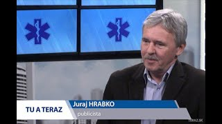HRABKO: Vlčan bude ministerstvo viesť diametrálne inak ako Mičovský