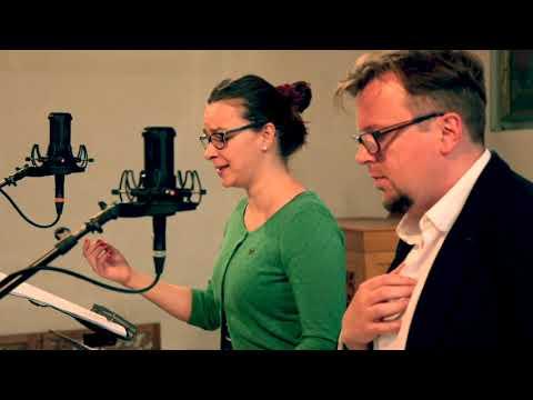 """Christoph Graupner: Duett """"Mein Leben"""""""