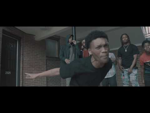 Luh Stain - Bust For Mine (Official Video) Shot By @DirectedByBj