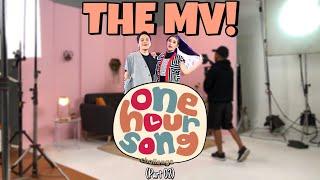 Calvin Jeremy ft. Amanda Caesa: 'Why Can't We' #OneHourSongChallenge (PART 05) #AmandaCaesa