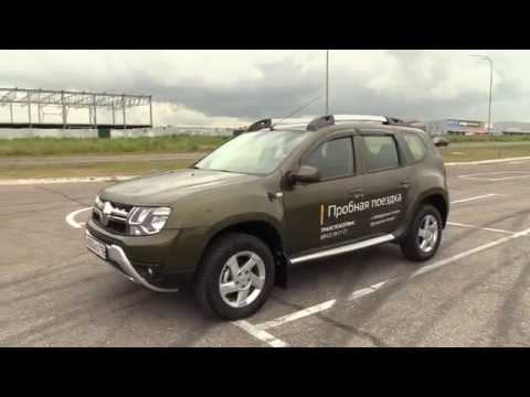 2019 RENAULT DUSTER DIESEL. Start Up, Engine, and In Depth Tour.