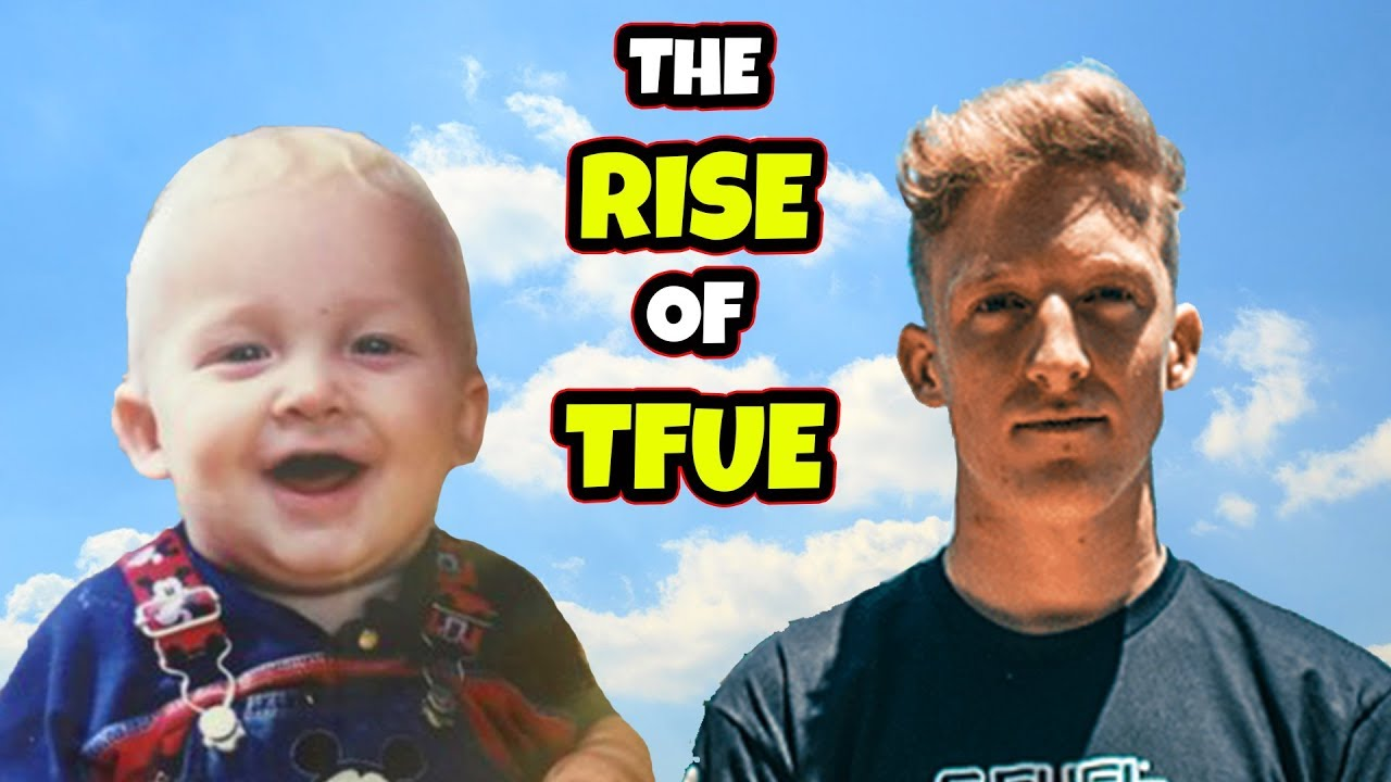 The RISE Of Tfue | Documentary - YouTube