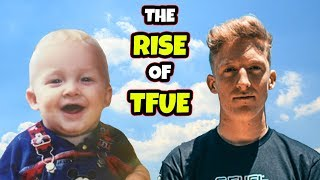 The RISE Of Tfue | Documentary