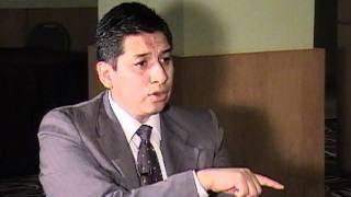 Video: Dr. Matías Posadas, Diputado Electo