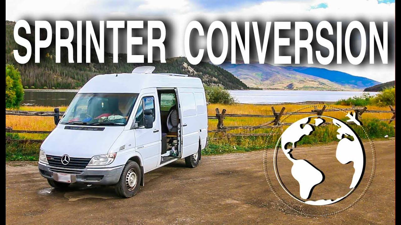 Living In Colorado A Sprinter