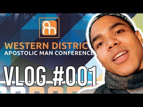 UPCI Western District Mens Conference 2018 | Yapa Vlog #001