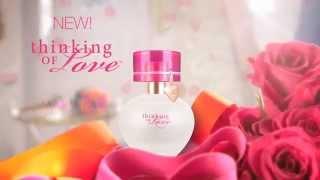 Парфюмерная вода Thinking of Love®(, 2014-12-23T09:34:52.000Z)