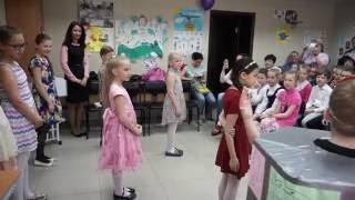 Песня и танец про месяцы года