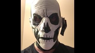 Trick Or Treat Studios Papa Emeritus 2 Mask Review