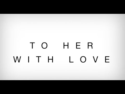 Konshens - To Her With Love (They Say) | Official Music Video