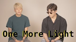 One of Amber Liu's most viewed videos: One More Light - Linkin Park (Amber Liu & Gen Neo Cover)