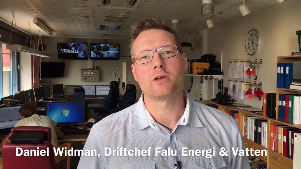 falu energi fiber