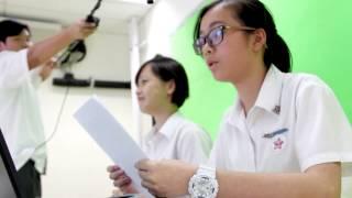 Evangel College LS News Program Promo
