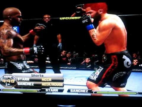 UFC45.Douggy Starr vs Riad Sanchez.AVI